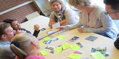 Creëer een leescultuur op school