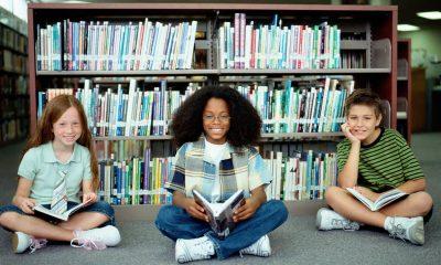 Met je bibliotheek efficiënt inzetten op leesbevordering