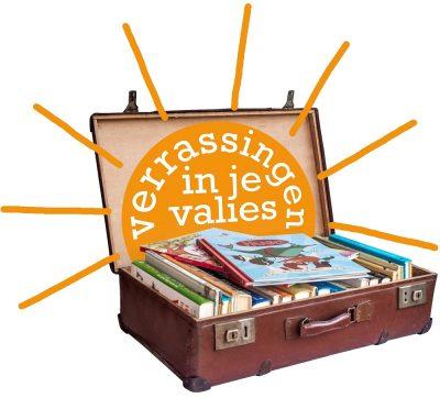Stopt jouw bib ook 'Verrassingen in je valies'?