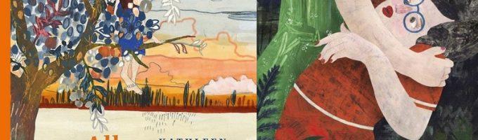 Boekenleeuw voor Kathleen Vereecken – Boekenpauw voor Kaatje Vermeire