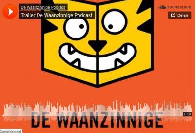 Nieuwe podcast waarin kinderen boekentips geven aan kinderen