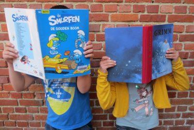 Kinderen die lezen, scoren beter op school, maar het doet er wel toe wát ze lezen