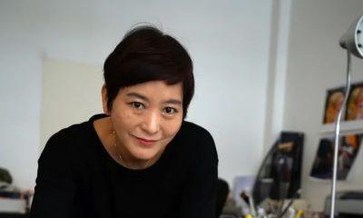 Koreaanse Baek Heena opvolgster van Bart Moeyaert op erelijst ALMA