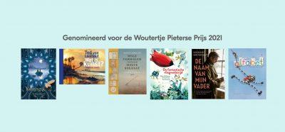 Nominaties Wouterje Pieterse Prijs bekend